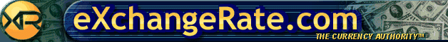 ExchangeRate.com Logo